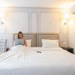 Thee Bangkok Hotel 3* Номер Делюкс с различными типами кроватей фото 5