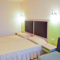 Отель Славуна 3* Стандартный номер с различными типами кроватей фото 5