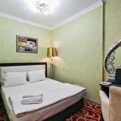 Мини-гостиница Вивьен 3* Люкс с разными типами кроватей фото 15