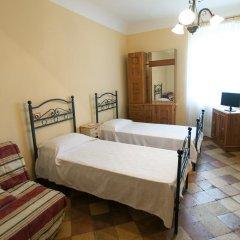 Отель Montelupone Bed & Breakfast Стандартный номер фото 2