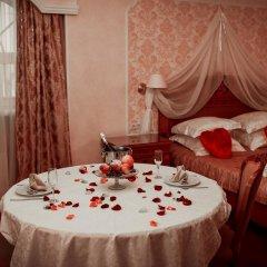 Гостиница Европа 3* Студия с различными типами кроватей фото 6