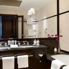 Отель Adlon Kempinski ванная фото 2