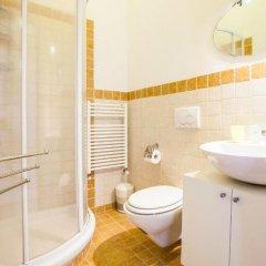 Апартаменты Apartment Certosa Suite ванная фото 2