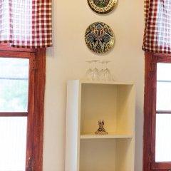 Отель Kristina's Rooms удобства в номере фото 2