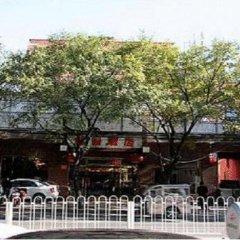Отель Beijing Botaihotel питание