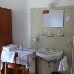 Отель Garni Sonne Маллес-Веноста ванная