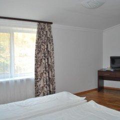 Гостиница Shpinat комната для гостей фото 5