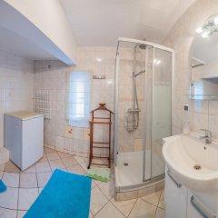 Отель Sopot Mokwy 7 Польша, Сопот - отзывы, цены и фото номеров - забронировать отель Sopot Mokwy 7 онлайн ванная