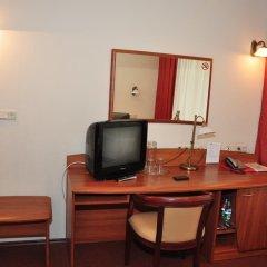 Мини-Отель Натали Стандартный номер с различными типами кроватей фото 5