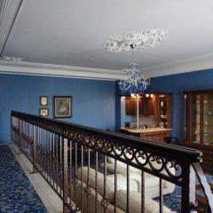 Гостиница Смольнинская интерьер отеля фото 3