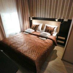 Magna Hotel 3* Полулюкс с различными типами кроватей фото 15