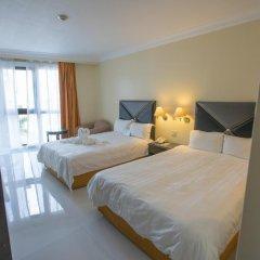 Royal Orchid Guam Hotel 3* Улучшенный номер фото 6