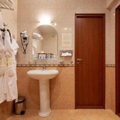 Андерсен отель 3* Люкс разные типы кроватей