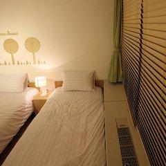 Отель Pigfly Guesthouse сауна