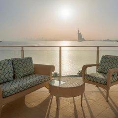 Отель Waldorf Astoria Dubai Palm Jumeirah 5* Улучшенный номер с различными типами кроватей фото 6