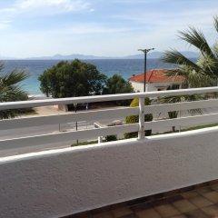 Sirene Beach Hotel - All Inclusive балкон