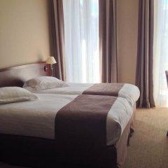 Hotel Kyriad Nice Gare 3* Стандартный номер с 2 отдельными кроватями фото 4