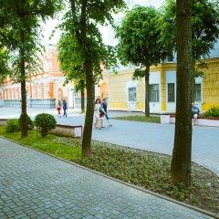 Отель Лира Могилёв бассейн
