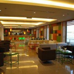 Отель Ramada Resort Dead Sea Иордания, Ма-Ин - 1 отзыв об отеле, цены и фото номеров - забронировать отель Ramada Resort Dead Sea онлайн интерьер отеля фото 2