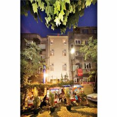 Meddusa Hotel Турция, Стамбул - 3 отзыва об отеле, цены и фото номеров - забронировать отель Meddusa Hotel онлайн