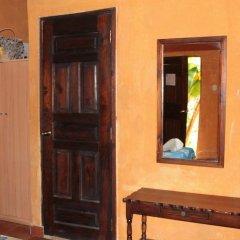 Hotel Finca El Capitan удобства в номере фото 2