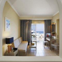 Athineon Hotel 5* Улучшенные апартаменты с различными типами кроватей фото 5