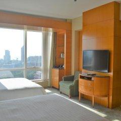 Four Seasons Hotel Mumbai 5* Номер Делюкс с 2 отдельными кроватями фото 5