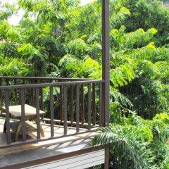 Отель The Album Loft at Phuket 3* Улучшенный номер с двуспальной кроватью фото 9