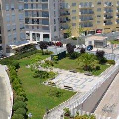 Отель Expo Marina Lis Португалия, Лиссабон - отзывы, цены и фото номеров - забронировать отель Expo Marina Lis онлайн фото 2