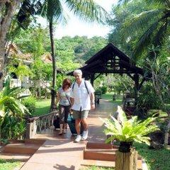 Отель Clean Beach Resort Ланта помещение для мероприятий