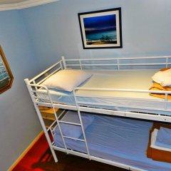 Antares Hostel удобства в номере