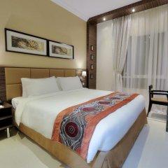 One to One Clover Hotel & Suites 3* Люкс с различными типами кроватей фото 5