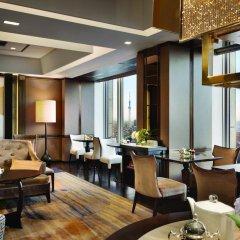 Shangri-La Hotel, Tokyo 5* Номер Делюкс с различными типами кроватей фото 2