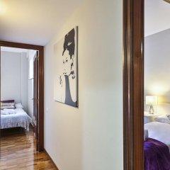 Отель Sarria Attic Испания, Барселона - отзывы, цены и фото номеров - забронировать отель Sarria Attic онлайн комната для гостей фото 5