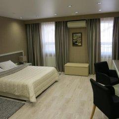 Гостиница Брайтон 4* Улучшенный номер с двуспальной кроватью