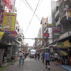Отель Sky Inn 1 Бангкок