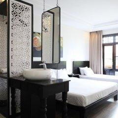 Thanhbinh Ii Antique Hotel 3* Номер Комфорт фото 5