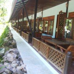 Отель Sairee Hut Resort 3* Стандартный номер с различными типами кроватей фото 3