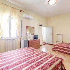 Отель Buonarroti Suite 2* Стандартный номер с различными типами кроватей фото 2