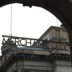 Отель Merchant City Apartments Великобритания, Глазго - отзывы, цены и фото номеров - забронировать отель Merchant City Apartments онлайн фото 3