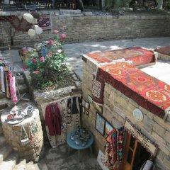 Azeri Hotel фото 2