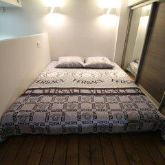Апартаменты Arkadia Palace Luxury Apartments Студия с различными типами кроватей фото 3