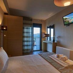 Отель Athos Thea Luxury Rooms комната для гостей фото 3