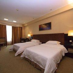 Отель King Garden Hotel Китай, Гуанчжоу - отзывы, цены и фото номеров - забронировать отель King Garden Hotel онлайн комната для гостей фото 3