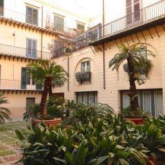 Отель Palazzo Artale Holiday Homes Италия, Палермо - отзывы, цены и фото номеров - забронировать отель Palazzo Artale Holiday Homes онлайн фото 9