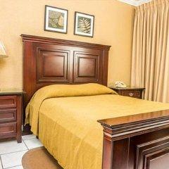La Quinta Hotel 3* Стандартный номер с двуспальной кроватью фото 5