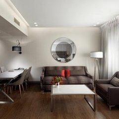 Отель Holiday Suites Полулюкс фото 18