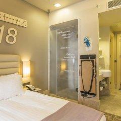 The Peak Hotel 4* Номер Eccentric с различными типами кроватей фото 3