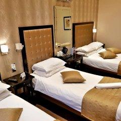 Duke of Leinster Hotel 3* Стандартный семейный номер с двуспальной кроватью фото 3