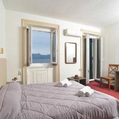 Отель Konstantinoupolis Hotel Греция, Корфу - отзывы, цены и фото номеров - забронировать отель Konstantinoupolis Hotel онлайн сейф в номере